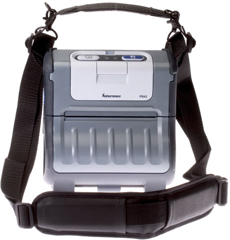 Intermec PB42 Portable Printer