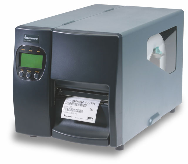 Intermec PD4 Printer