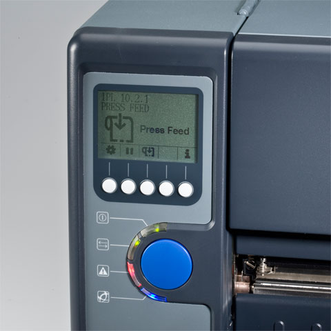 Intermec PD42 Printer