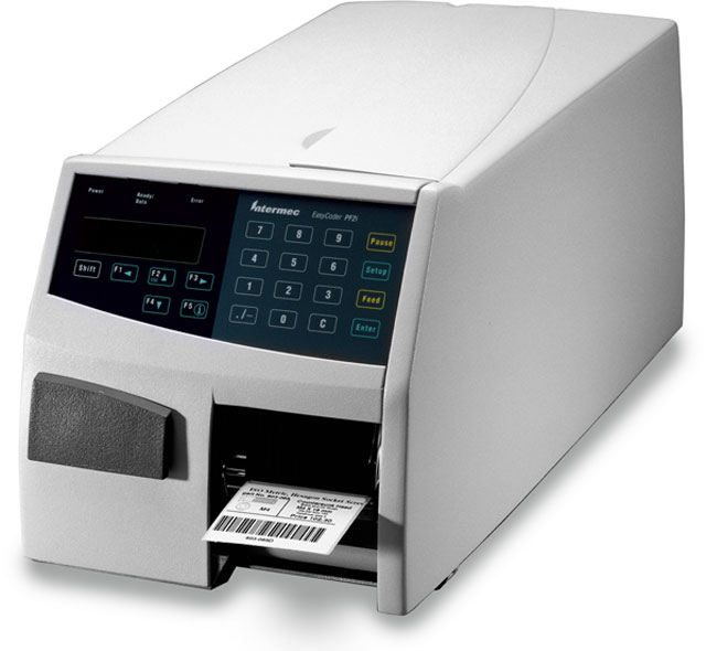 Intermec PF2i Printer