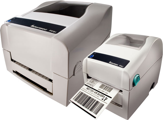 Intermec PF8 Series Printer