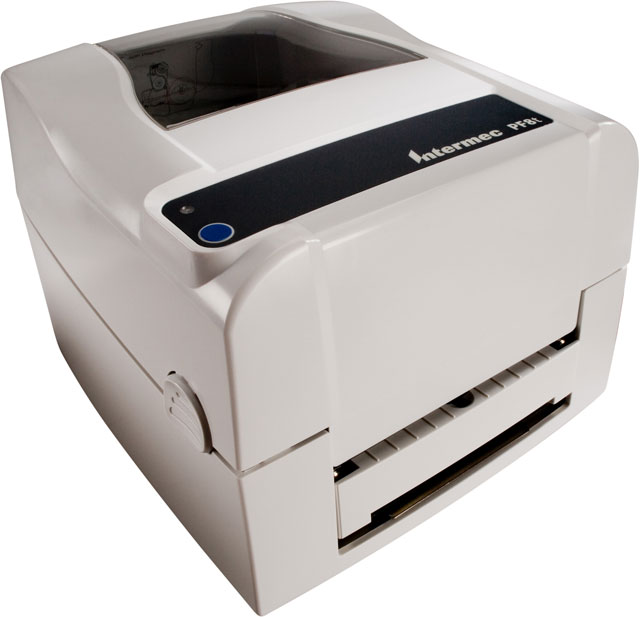Intermec PF8 Series: PF8t Printer