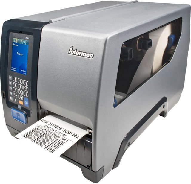 Intermec PM43 Printer