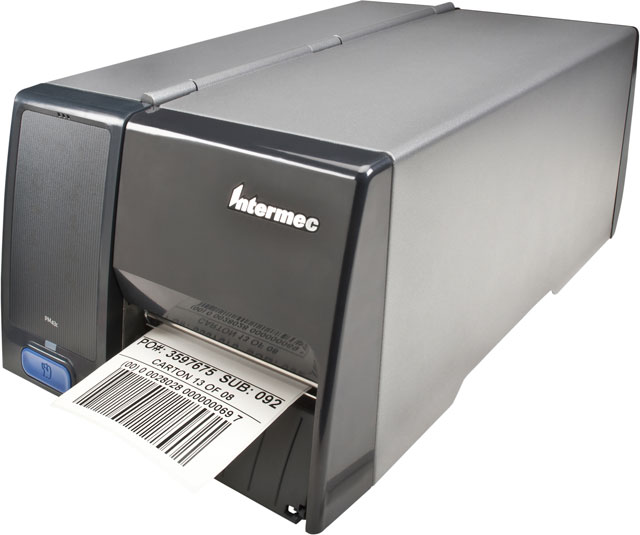 Intermec PM43c Printer