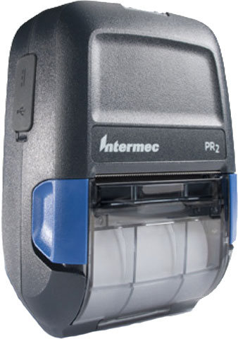 Intermec PR 2 Portable Printer
