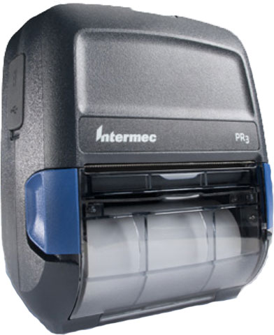 Intermec PR 3 Portable Printer