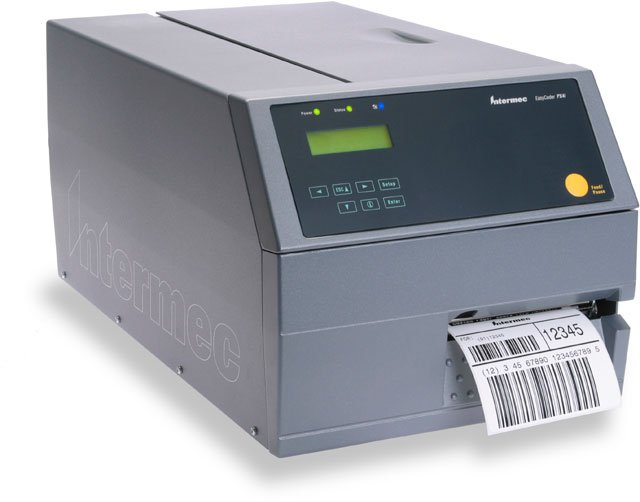 Intermec PX4i RFID RFID Printer