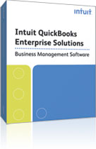 Intuit Quickbooks Enterprise Solutions POS Software