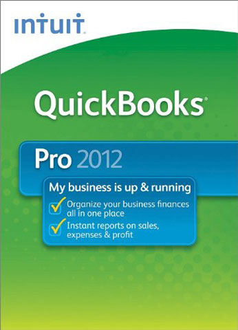 Intuit QuickBooks Financial POS Software
