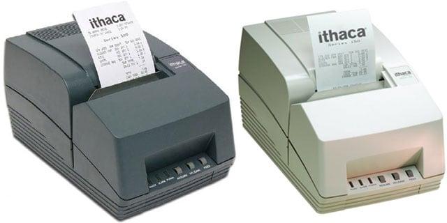 Ithaca 152 Printer