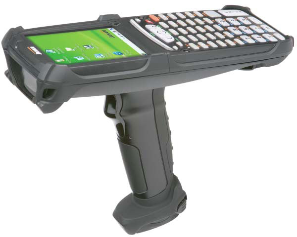 Janam XG 100 Hand Held Computer