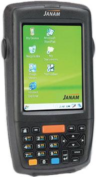 Janam XM 60 Hand Held Computer