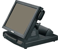 Javelin Viper POS Touch Computer