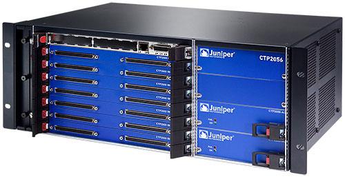 Juniper CTP Series