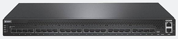 Juniper EX2500 Ethernet Switch