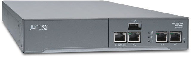 Juniper MAG Series Data Networking Device