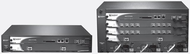 Juniper NetScreen-5000
