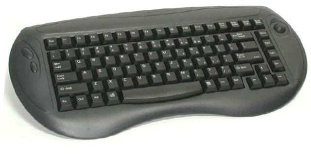 KSI 2109 Keyboard