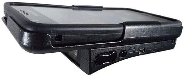 KoamTac KDC 415 Sled Scanner