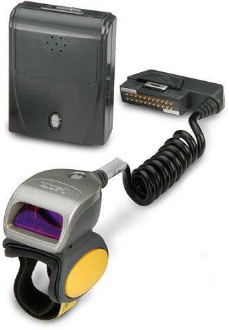 LXE 8650 Scanner