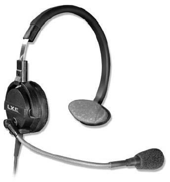LXE Headsets