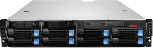 Lenovo RD240