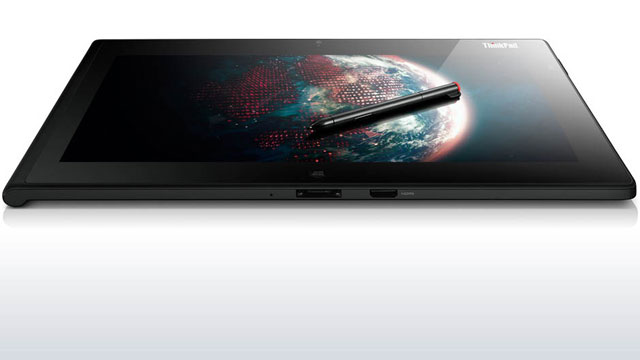 Lenovo Thinkpad Tablet 2 Tablet Computer