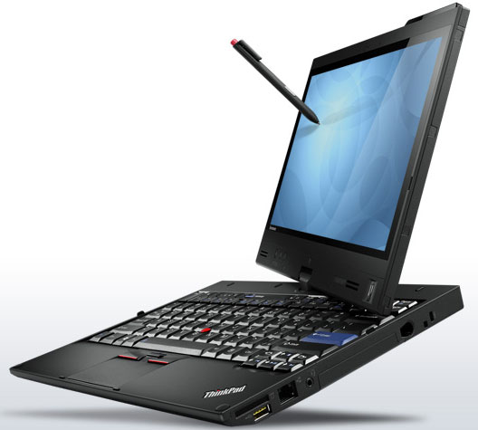 Lenovo ThinkPad X2220 Tablet Computer