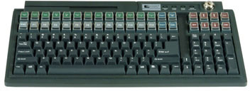 Logic Controls LK1600 Keyboard