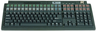 Logic Controls LK1800 Keyboard