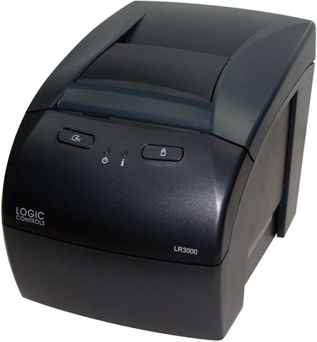 Logic Controls LR3000 Printer