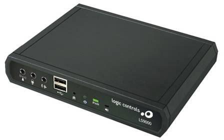 Logic Controls LS-9000 POS System