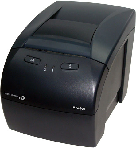 Logic Controls MP-4200 Printer