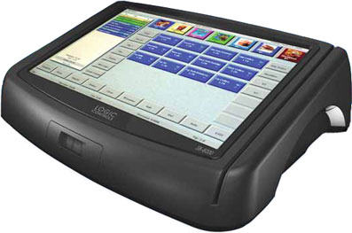 Logic Controls Smartbox SB-8200 POS Touch Computer