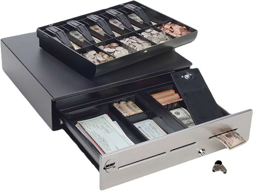 MMF ADV IN A BOX Cash Drawer