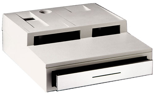 MMF POS Platform II Cash Drawer