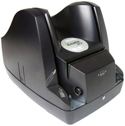 MagTek Excella STX Check Scanner
