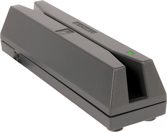 MagTek Javelin Card Scanner