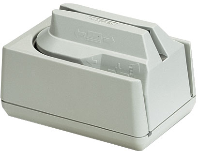 MagTek Mini-MICR Check-Stripe Reader Check Scanner