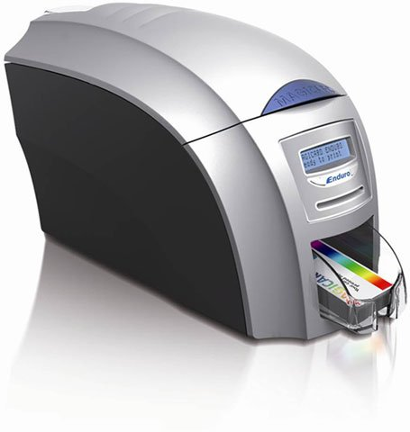 Magicard Enduro ID Printer