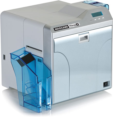 Magicard Prima4 ID Printer