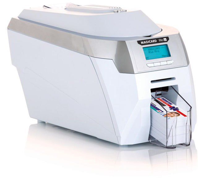 Magicard RioPro ID Printer