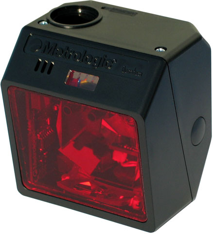 Metrologic IS 3480 Quantum E Scanner