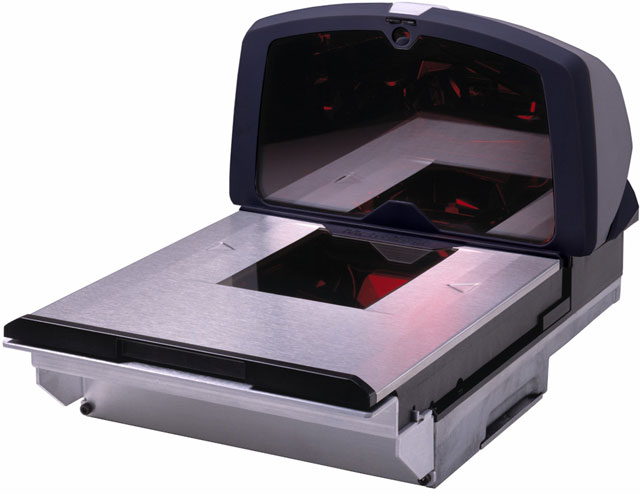 Metrologic MS 2020 Scanner