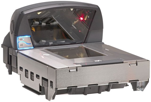 Metrologic MS 2200 Stratos S Scanner