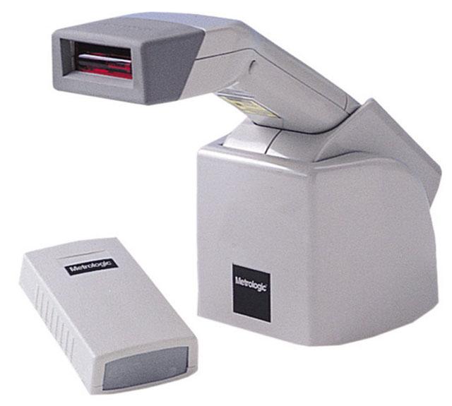 Metrologic MS 6130 Scanner