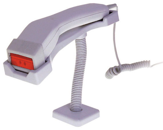 Metrologic MS 941 Scanner