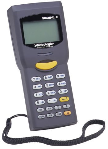 Metrologic ScanPal2 Hand Held Computer