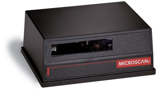 Microscan MS710 Scanner