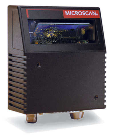 Microscan MS850 Scanner